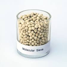 تصویر از مولکولارسیو (2-3 میلیمتر) 4 آنگستروم