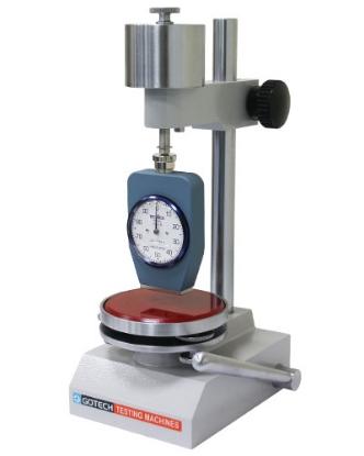 تصویر پایه سختی سنج هیدرولیک