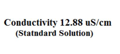 تصویر محلول استاندارد هدایت الکتریکی 1286