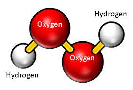 تصویر آب اکسیژنه 35 درصد