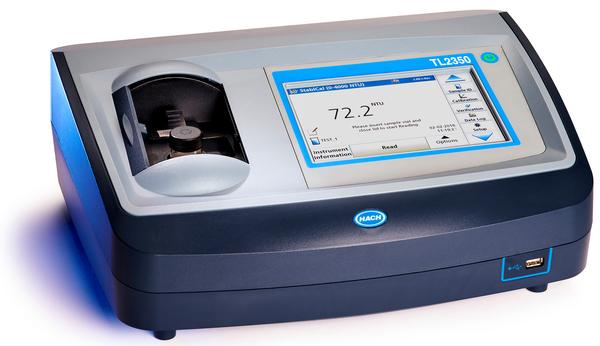 تصویر از دستگاه کدورت سنج رومیزی مدل TL2350برند HACH