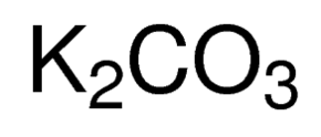تصویر از پتاسیم کربنات